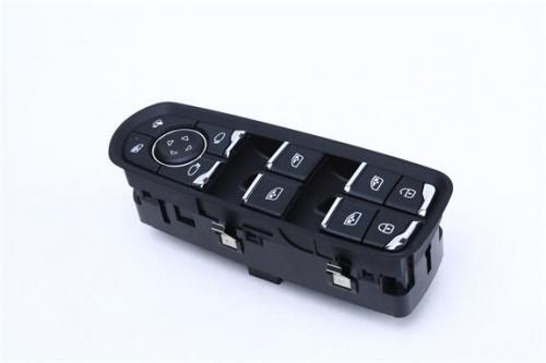 JK963万博苹果手机登录版 主驾驶玻璃控制开关